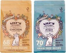 Lily's Kitchen Complete Dry Cat Food | Cats