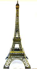 Mr. Stephen Iconic Paris Heritage Vintage Eiffel Tower Showpiece   Height 50 cm