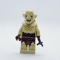 LEGO Minifigure Azog lor087 Lord of the Rings Hobbit