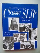 Classic SLRs with 385 photographs Ivor  Matanle 1996 Fotografie Kamera