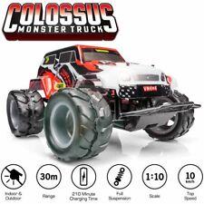Venom RC Colossus Monster Truck Indoor Outdoor Kids Dads Birthday Gift Present