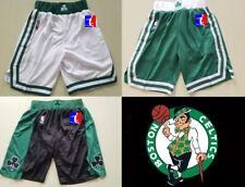 Boston Celtics NBA SHORTS PANTALONCINO swingman