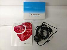 Plantronics H51N Black Headband Headset