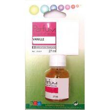 Parfum À Bougie 27 ml Vanille - DTM