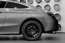 19 Zoll MW07 Felgen für Mercedes CLA E Klasse C117 A45 AMG W212 W213 C238 Coupe