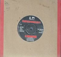 "The Stranglers 5 Minutes 7"" – UP36350 – VG"
