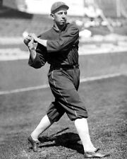 1915 Chicago White Sox EDDIE COLLINS Vintage 8x10 Photo Major League Baseball