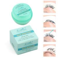 Individual Eyelash Glue Remover Gel Semi Permanent Lash Extension Remover 5g