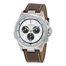 Victorinox Swiss Army Night Vision Chronograph Mens Watch 241729