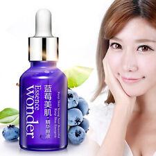 BIOAQUA Blueberry Hyaluronic Acid Liquid Wrinkle Aging Pure Essence Cream Oil