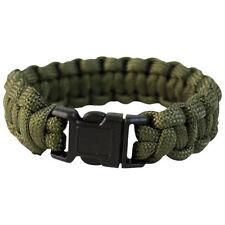 Bracelets et wristbands vert pour homme