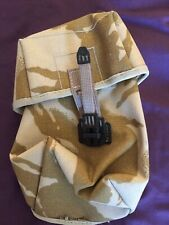 Desert Camoflage Water Bottle Pouch HM Forces Early 2000s - Unused
