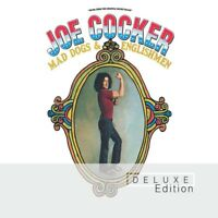 JOE COCKER - MAD DOGS & ENGLISHMEN (DELUXE EDITION) 2 CD NEW+