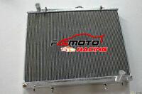 Aluminum radiator for Pajero / Montero / Shogun NM NP NS NT 2.8 3.2 diesel V6 AT