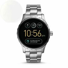 Fossil Q Marshal Gen 2 Stainless Steel Touchscreen Smartwatch FTW2109 See Detail
