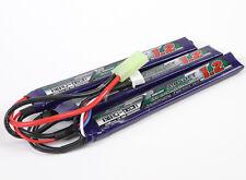 RC Turnigy nano-tech 1200mAh 3S 25-50C Lipo AIRSOFT Pack