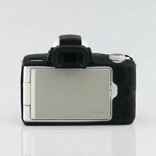 Soft Silicone Camera Case Protector Skin Bag Body Camera Cover for Canon M50