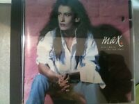 Max. Don't move the red chair (1989) [CD]