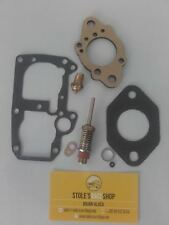Zenith 32 IF7 carburettor service kit Renault 5 GTL 1100