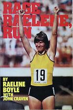 RAGE RAELENE, RUN