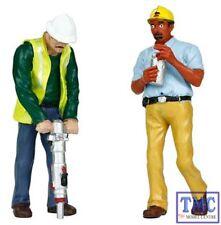 22-172 Scenecraft G Scale Civil Engineers