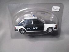 AG682 HACHETTE NOREV POLICE TALBOT HORIZON 1980 1/43 SOUS BLISTER