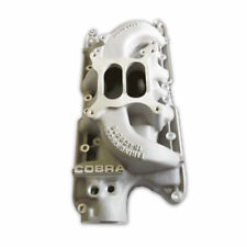 1966-68 Shelby GT350 NEW COBRA Aluminum Small Block V8 High Rise Intake Manifold