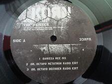"""KORN """"Word Up! - The Remixes"""" Promotional 12"""" Vinyl. 2004. RARE"""