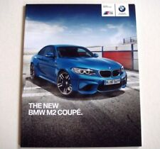 Coupe 2016 Car Sales Brochures