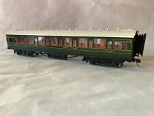 More details for lawrence scale models southern railway maunsell corridor third coach         (f)