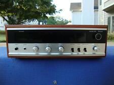 Super Nice Sansui 200 AM/ FM Stereo Receiver w/ Phono - Restored Classic