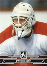 2014/15 ITG Draft Prospects #91 PATRICK ROY [g] (Montreal Canadiens)