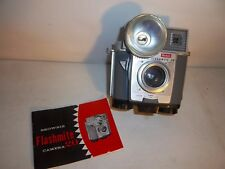 VINTAGE BROWNIE FLASHMITE 20 WITH PAMPHLET