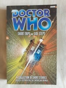 Doctor Who : Short Trips And Side Steps : BBC Books