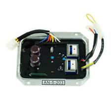 New AVR AN-5-203 AN5203 Automatic Voltage Regulator for Denyo Diesel Genset