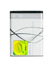 BL-5B Batteria Nuova Nokia per Nokia 5300 XM 5320 XM 5500 Sport 6020 6021 bulk