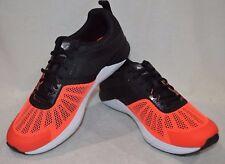 PUMA Men's Propel Red Blast/Black/White Running Shoes-Asst Sizes NWB 189049-01