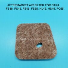 AIR FILTER REPLACES 4140 124 2800 FOR SITHL FS38, FS45, FS46, FS55, HL45, HS45