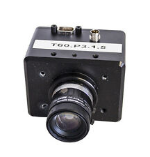 BAUMER NEURO CHECK FWX20 + FUJINON HF16HA-1B CAMERA Industriekamera