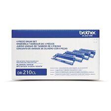 Genuine BROTHER HL-3040CN HL-3045CN HL3070 MFC9010 MFC9120 MFC9125 DR-210CL DRUM