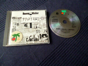 Bunny Wailer - Protest 1977 Get Up Stand Up West-Germany PDO nm Who Feels It