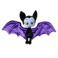 "Disney Junior Authentic Vampirina Bat Plush Toy Doll 8 1/2"" Tall New"