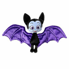 "Disney Junior Authentic Vampirina Bat Plush Toy Doll 8 1/2"" Tall New"