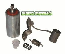 Gas Lawnmower Engines