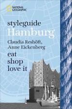Styleguide Hamburg von Anne Eickenberg und Claudia Reshöft (2018, Gebundene Ausgabe)