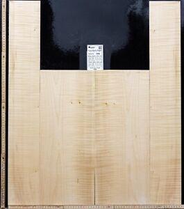 Tonewood Euro BAR Maple Guitar Luthier Tonewood Acoustic Top Backs & Side 266
