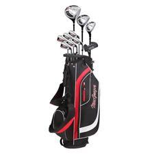 MacGregor CG200 Package Set - Mens - 10 Clubs. Longer shafts for a taller player