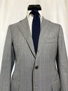 Cesare Attolini Napoli Suit 40R