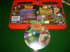 Dvd *Inspector Gadget Saves Christmas* Rare Flashback Entertainment Issue R-All
