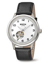 Boccia Titanium 3613-01 Men's Watch